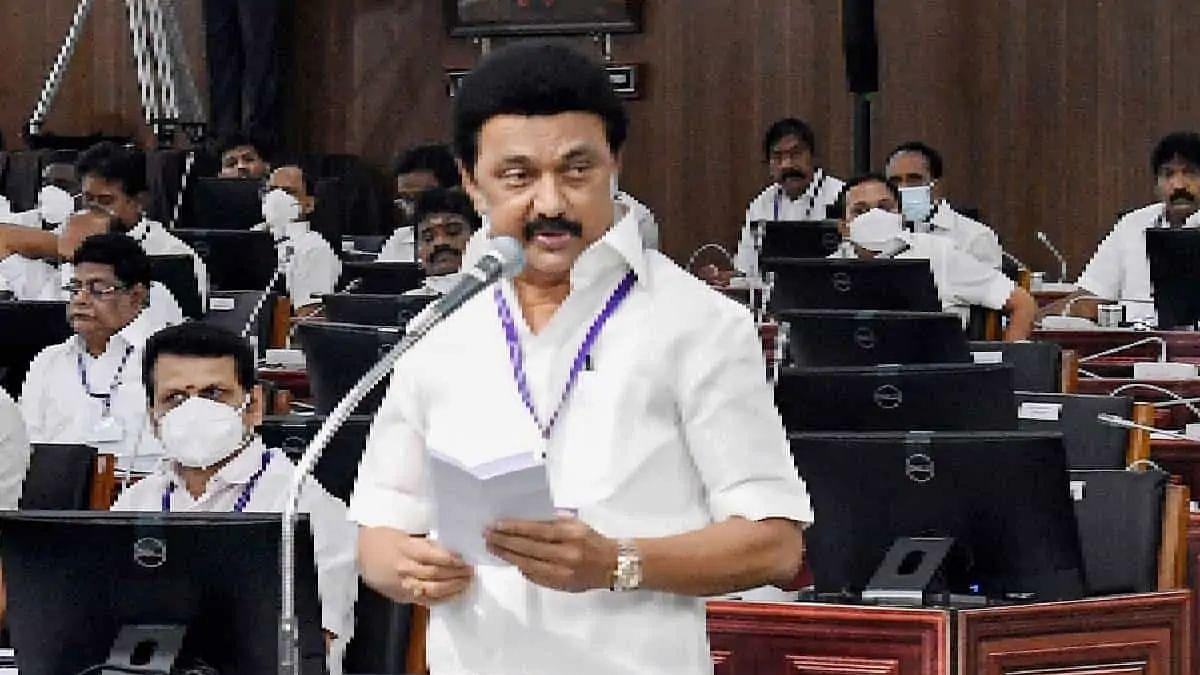 Tamil Nadu Assembly passes bill to scrap NEET test