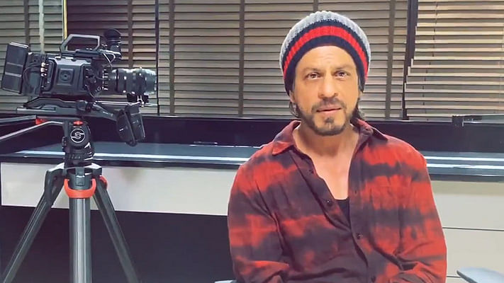 Here is what started the 'Boycott Shah Rukh Khan' trend on Twitter