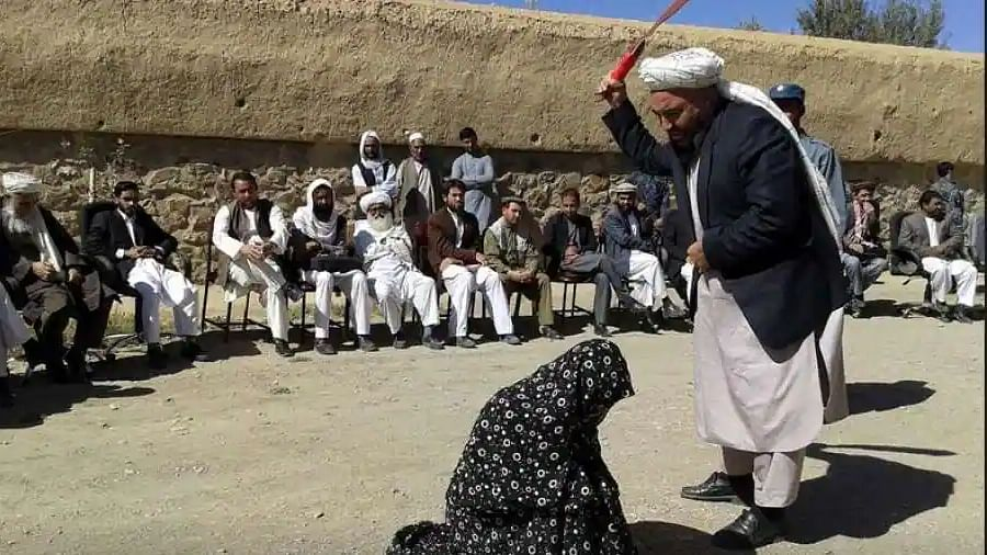 Taliban bring back 'ministry of virtue and vice' to implement a harsh version of Sharia law: Report