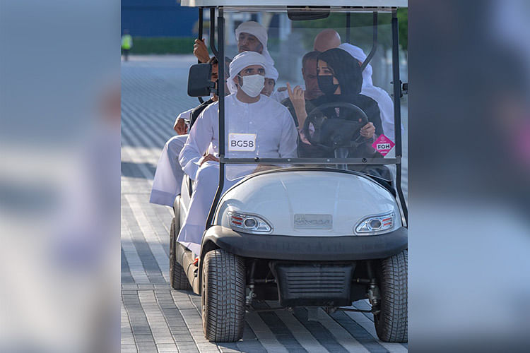 Sharjah, Ajman, Fujairah, RAK governments' employees to take 6-day, UAQ staff to 8-day paid leave to visit Expo 2020