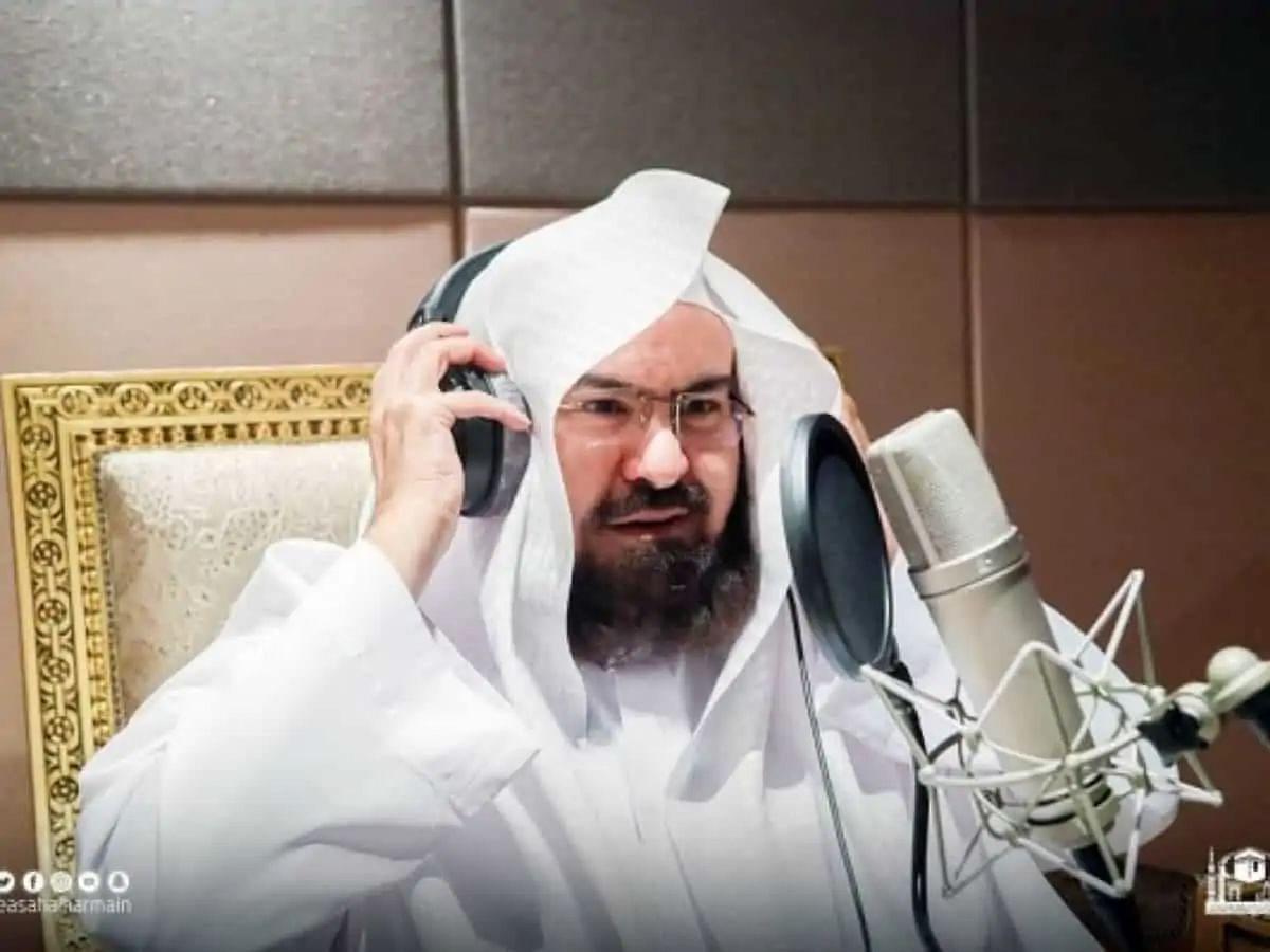 Saudi Arabia launches radio broadcast for Grand Mosque sermons