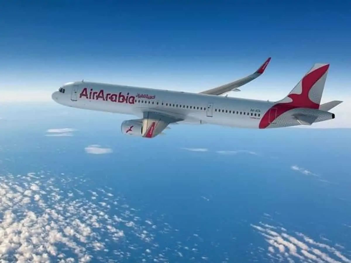 Air Arabia offers special fares from UAE to India flights