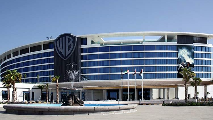 World's first Warner Bros hotel to open its doors in November on Yas Island in Abu Dhabi