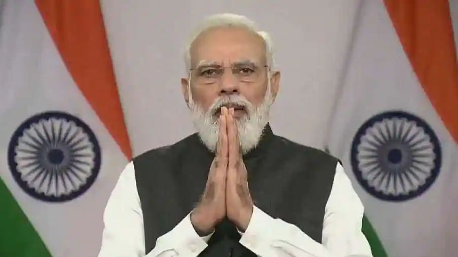 'Vocal for local': PM Modi urges people to buy 'Made in India' products on Diwali