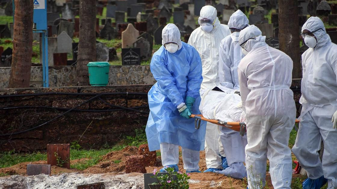Kerala to add 7,000 more COVID-19 deaths to official list