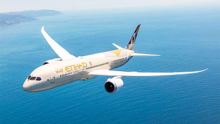 Etihad Airways celebrates UAE Civil Aviation Day