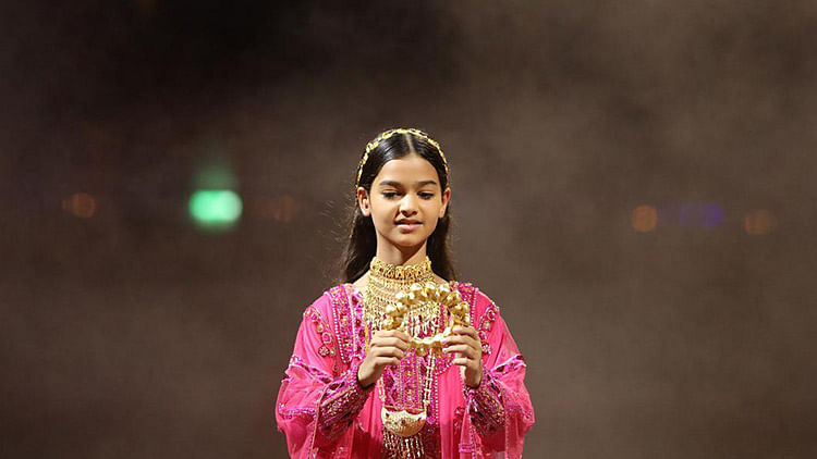 Meet the 11-year-old Indo-Belarusian girl who dazzled the world with her performance at Expo 2020 Dubai