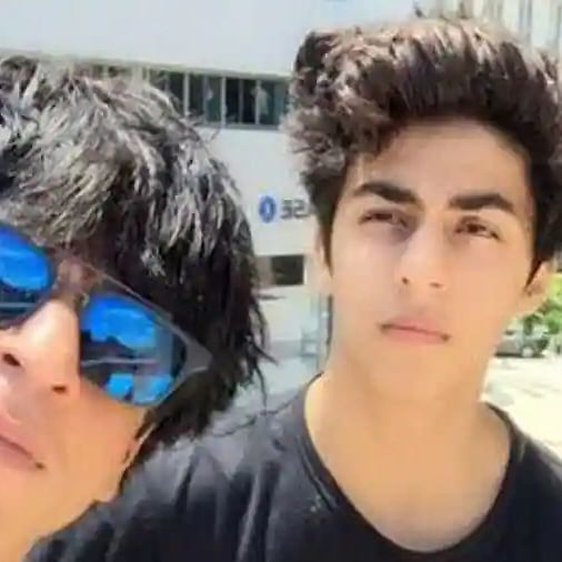 Aryan Khan talks to parents Shah Rukh Khan & Gauri Khan for 10 minutes over video call