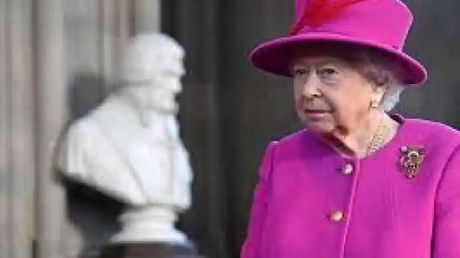 COP26: Queen finds world leaders 'irritating' because they only 'talk' and don't 'act'