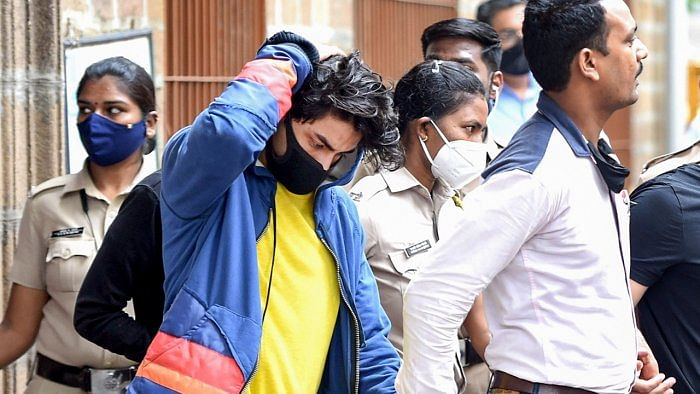 """Shah Rukh Khan's son Aryan Khan will have to follow """"normal"""" routine in Arthur Road jail"""