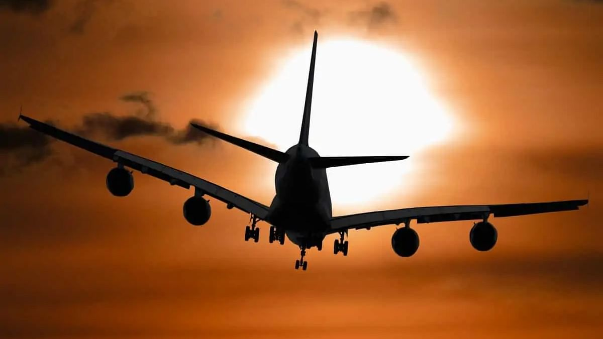 India to lift all domestic flight capacity restrictions from Oct 18