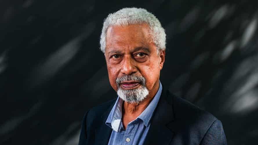 Nobel Prize in Literature 2021 awarded to Tanzanian writer Abdulrazak Gurnah