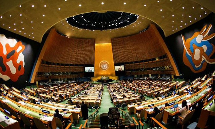 UAE wins membership on UN Human Rights Council for third time in its history