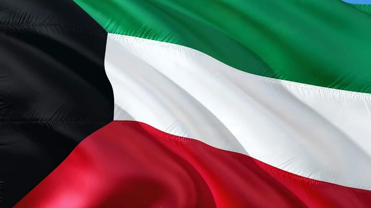 Kuwait allows women to serve in army
