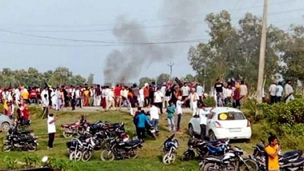 Lakhimpur Kheri: Union Minister Ajay Teni's son Ashish Mishra sent to 3-day police custody, 'conditions applied'