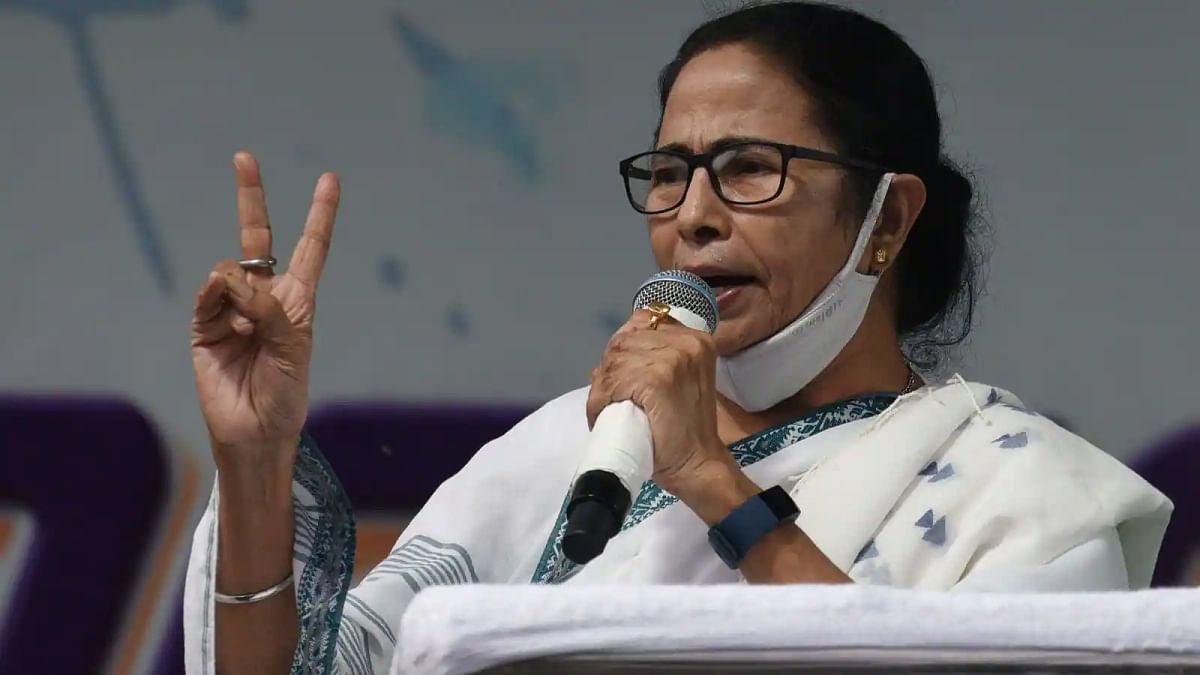 Mamata Banerjee secures chief minister's seat, wins Bhabanipur bypolls