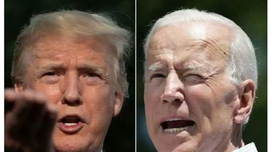 'How's Biden doing? 'Do you miss me yet?': Trump pokes fun at US President