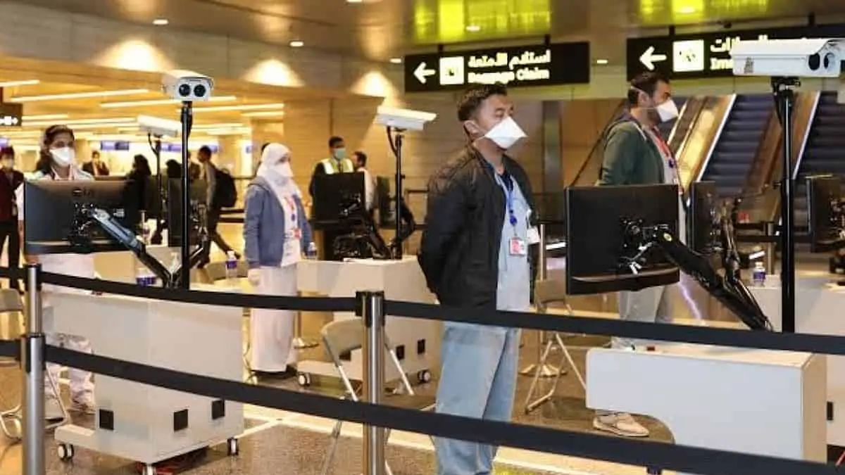 COVID-19: Qatar announces new travel policy; India in exceptional red list