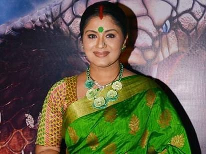 Actor-dancer Sudhaa Chandran writes to PM Modi for being stopped at airport