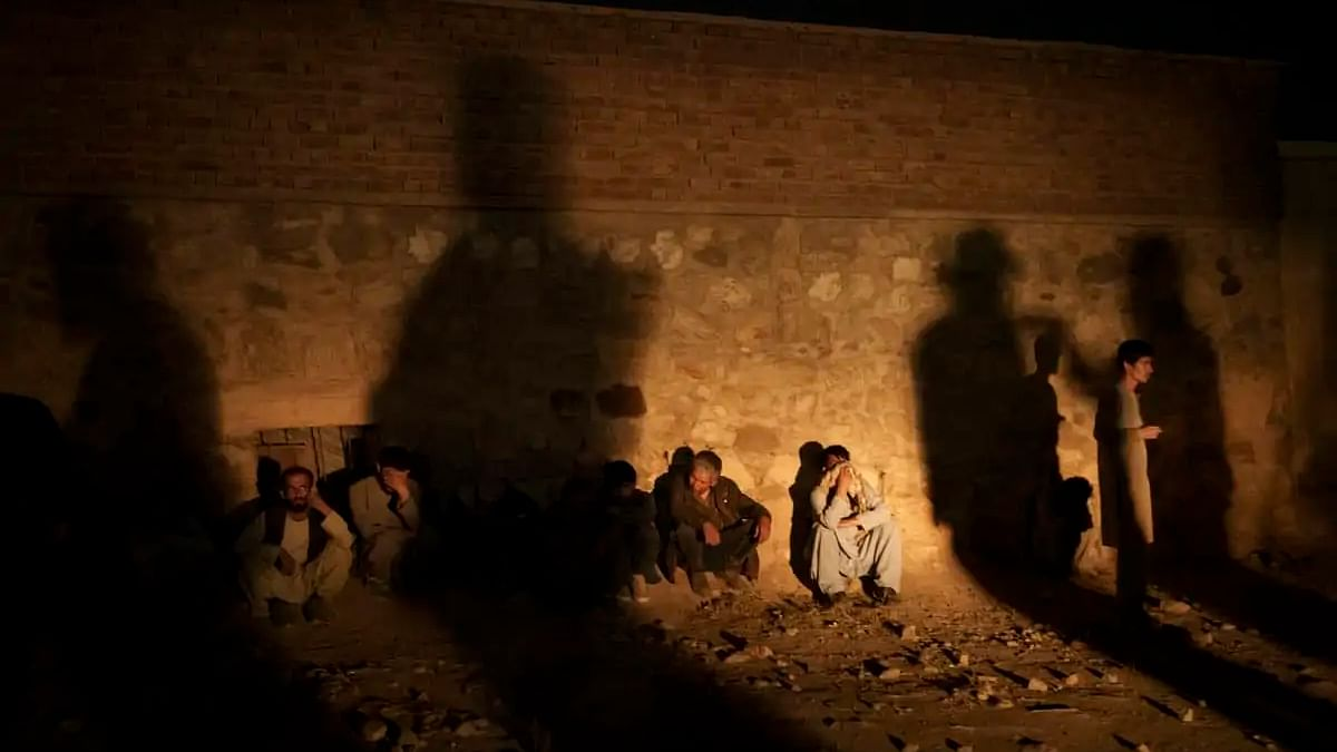 Taliban kill 13 Hazaras in cold blooded execution