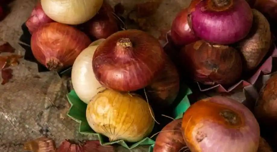 Over 600 in US fall sick due to salmonella outbreak linked to onion imports from Mexico
