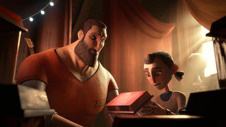 20 incredible short films teach UAE students big lessons at Sharjah International Film Festival