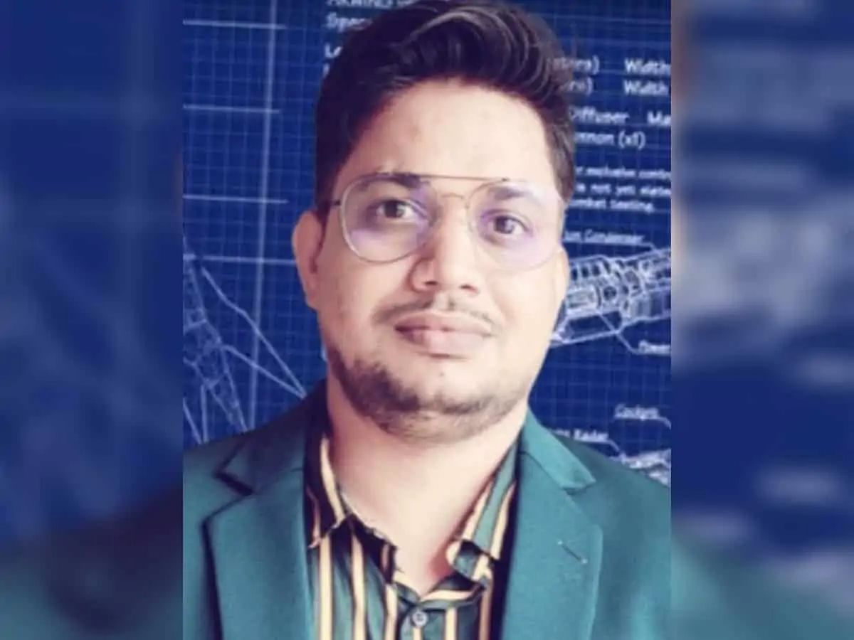 Meet Furkan Shoaib- engineer behind Asia's first hybrid flying car
