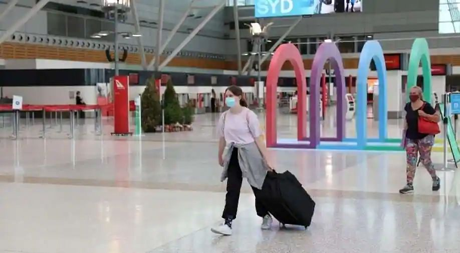 International travellers won't be allowed until 2022: Australian PM