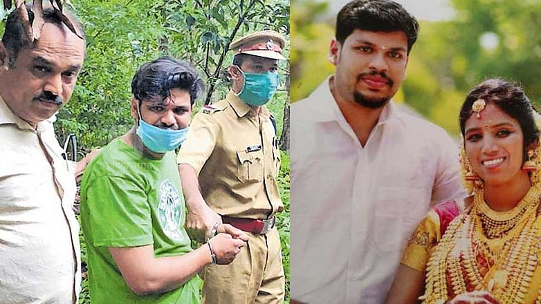 Uthra murder case: Court finds Suraj guilty of murder, quantum of punishment on Wednesday