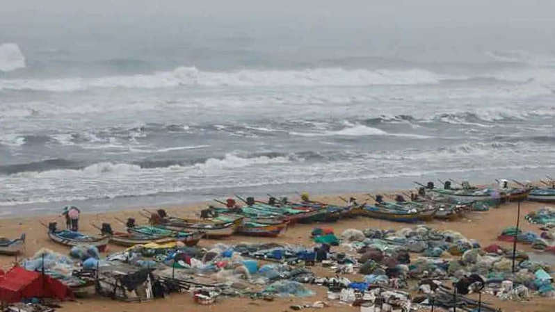 Cyclone Shaheen to further intensify into 'severe cyclonic storm' : IMD