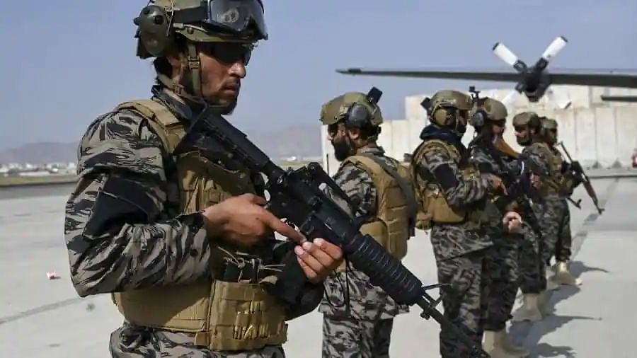 Taliban set to deploy suicide bombers along Afghanistan border: Report