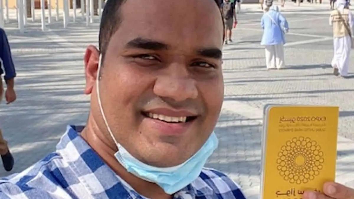 Expo 2020 Dubai: Kerala man visits 100 pavilions in five days