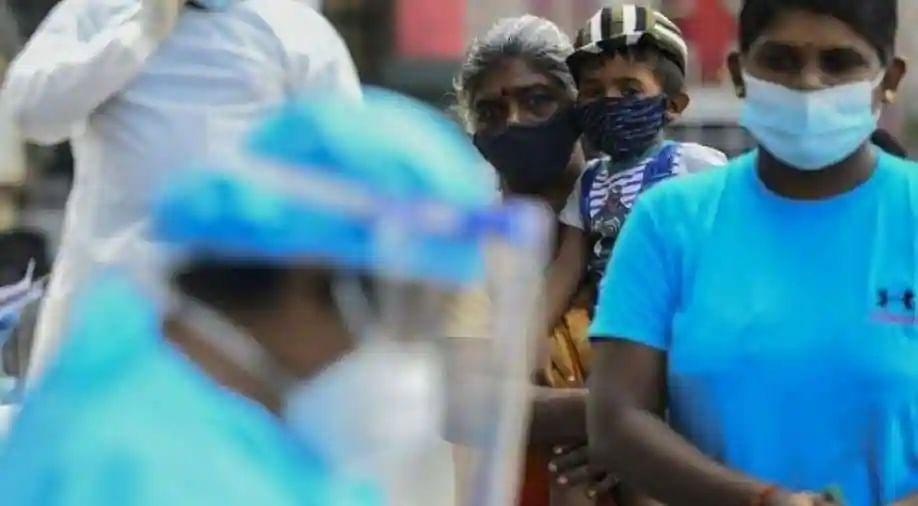 Sri Lanka lifts virus lockdown, retains night curfew