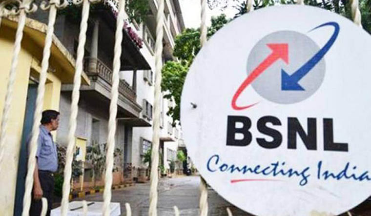 Why Air India sale could fast-track BSNL's privatisation