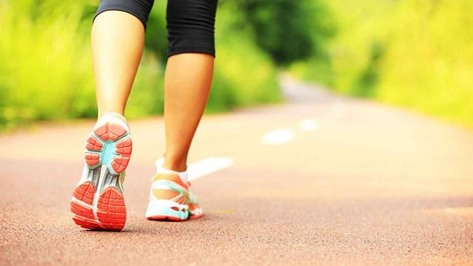 Is the 10,000 daily step target a myth?