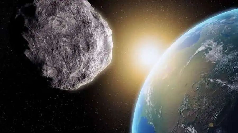NASA to crash spacecraft into asteroid's moon to save Earth