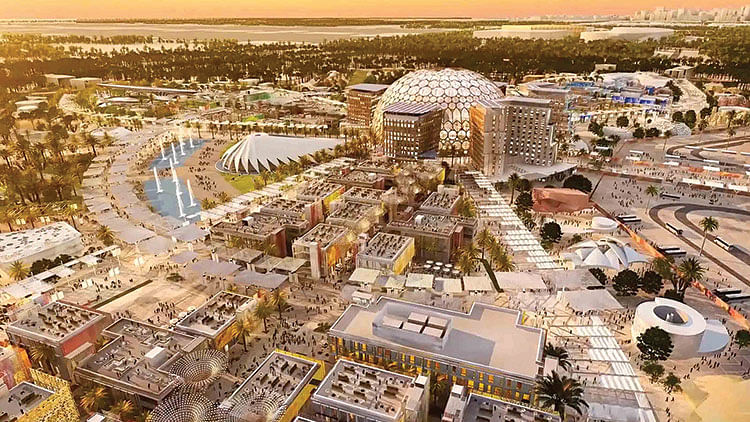 Expo 2020 to conduct Space Business Forum on Oct.19
