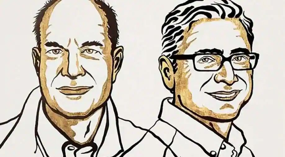 US scientists David Julius, Ardem Patapoutian win Nobel prize in medicine for research about temperature and touch