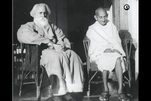 When Mahatma Gandhi's self-help cooking experiment at Tagore's Santiniketan caused turmoil