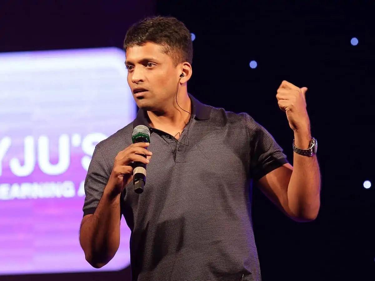 India rich list: Byjus CEO overtakes Jhunjhunwala, BharatPe cofounder joins club