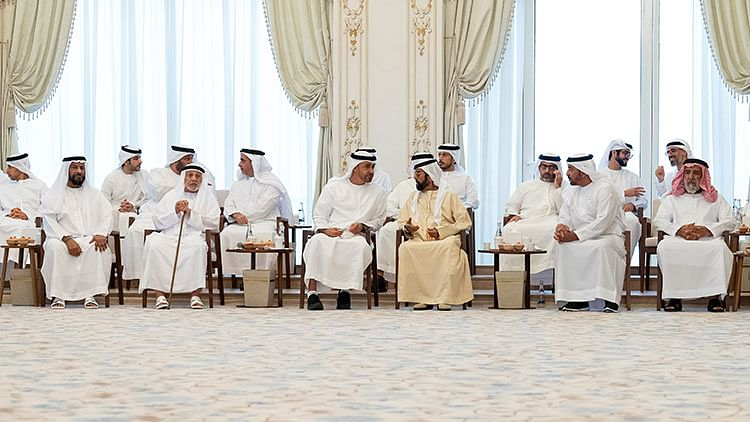 Life in UAE begins to return to normal after we overcame COVID-19: Sheikh Mohamed