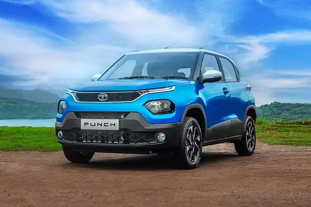 Tata Punch SUV unveiled in India: Check booking details, launch date, and more