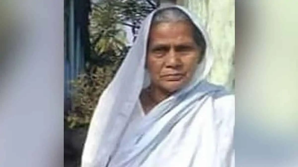 80-year-old Assam woman declared 'foreigner' in spite of NRC inclusion
