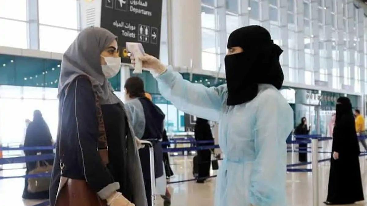 Saudi Arabia: Face masks no longer mandatory at open public places