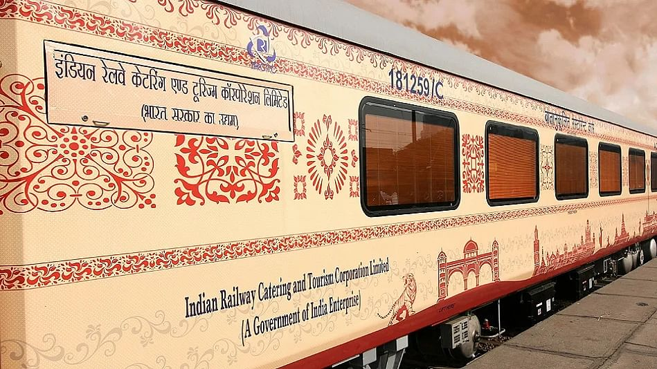 IRCTC to launch special tourist train for exploring 5 northeastern states