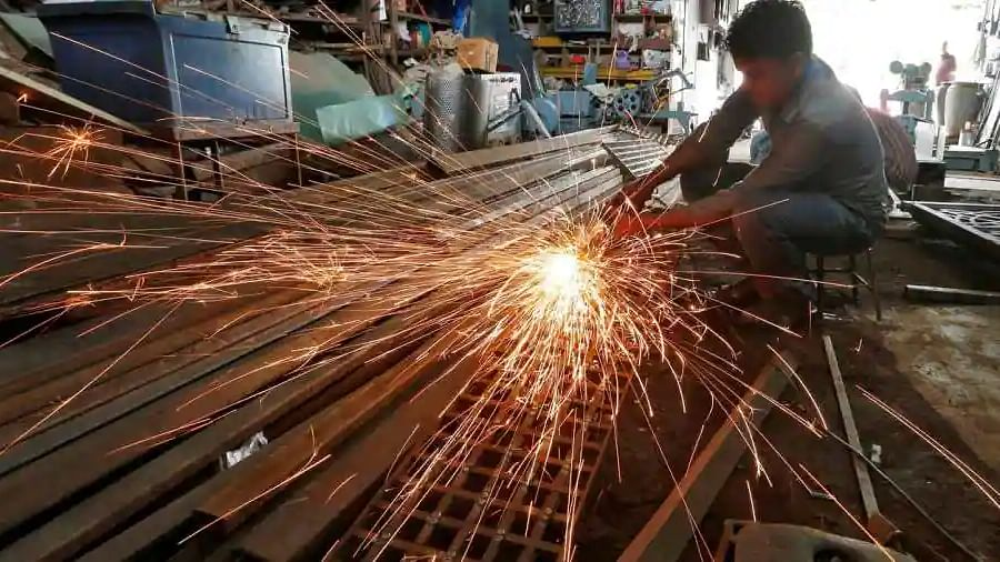Indian economy to grow at 9.5 per cent in 2021: IMF