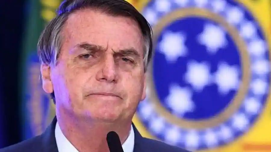 Brazilian President Jair Bolsonaro may face criminal charges for Covid deaths