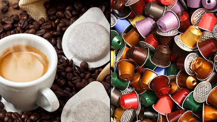Coffee pods, aluminium cans can take 100 years to decompose