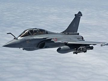 Indian Air Force to get 16 more Rafale fighters by April next year