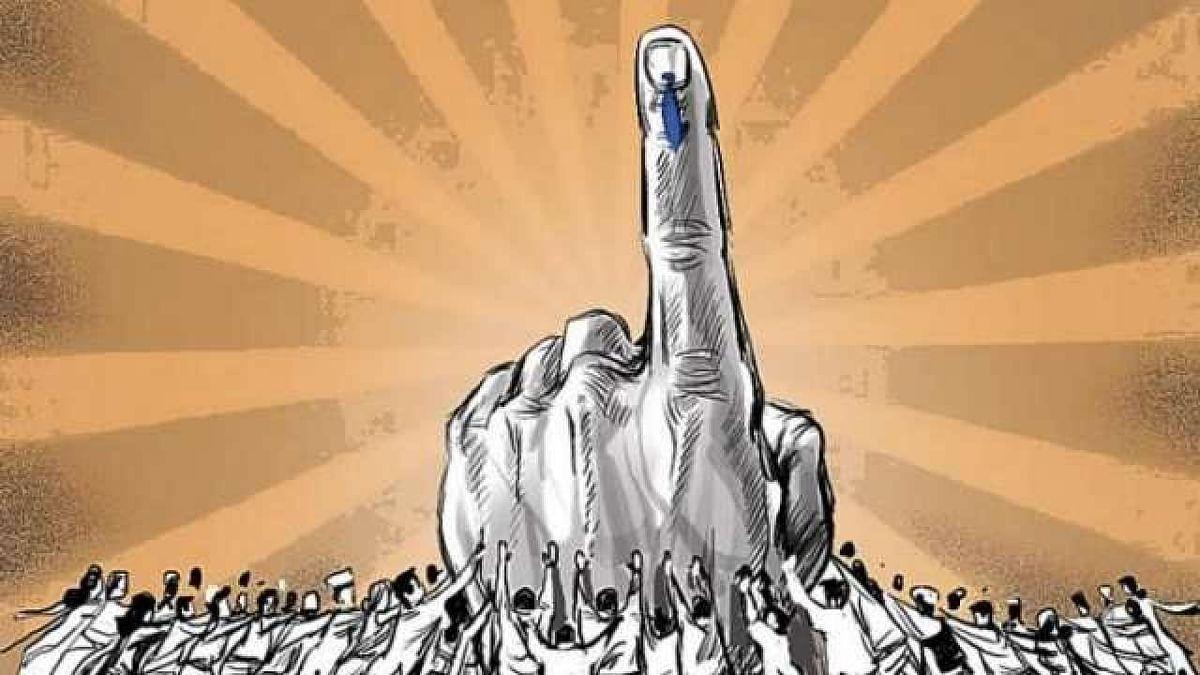 மக்களவைத் தேர்தல்: 72 தொகுதிகளில் நாளை 4-ம் கட்ட வாக்குப்பதிவு